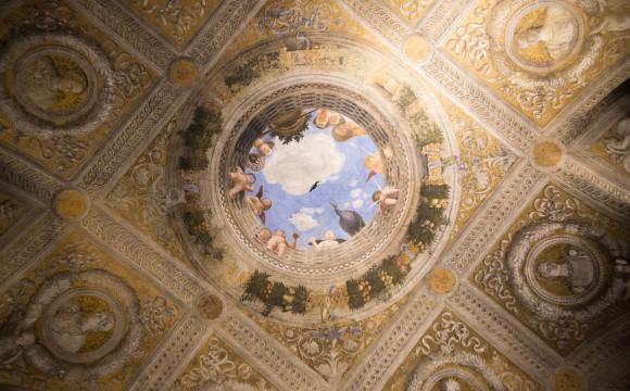 Alla corte dei Gonzaga: Mantova