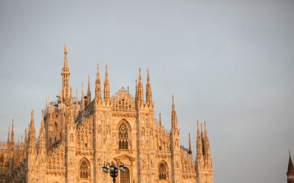Milano, sempre in evoluzione
