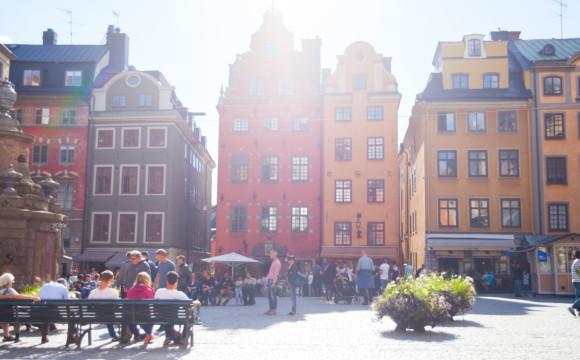 Il meglio di Stoccolma