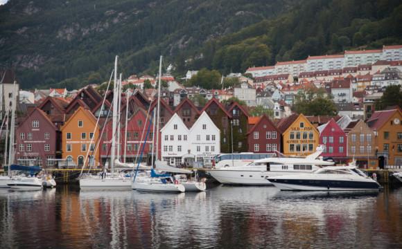 Da Bergen ad Oslo passando per i fiordi
