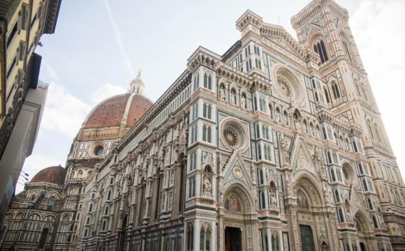 Modernità e tradizione a Firenze