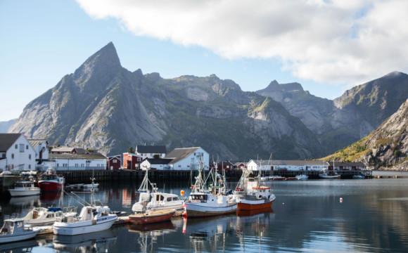 Lofoten e Vesterålen: un viaggio tra le isole più selvagge della Norvegia
