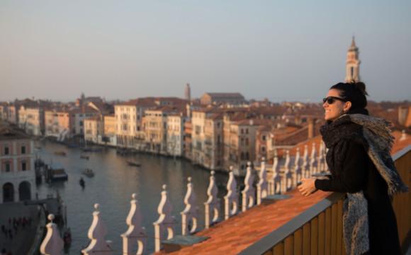 Venezia, arte contemporanea e non solo