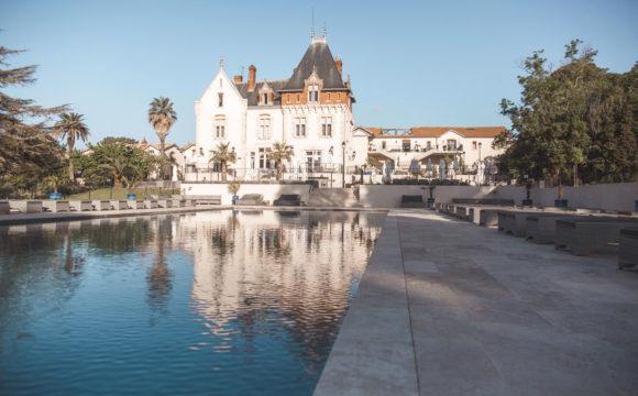 Dormire in un castello nella Languedoc
