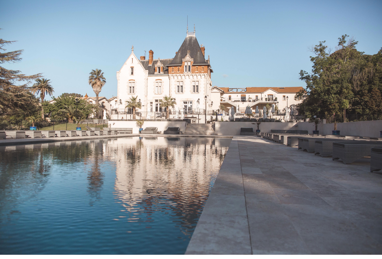 Cecilia Campolonghi Photography » Dormire in un castello nella Languedoc
