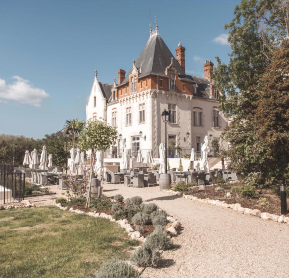 Cecilia Campolonghi Photography | Dormire in un castello nella Languedoc